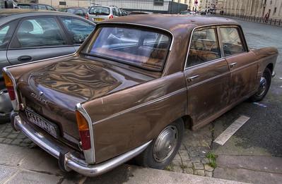 Old Peugeot Old Peugeot