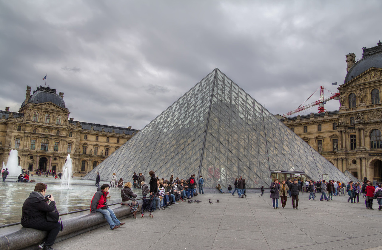 Musee Du Louvre Musee Du Louvre