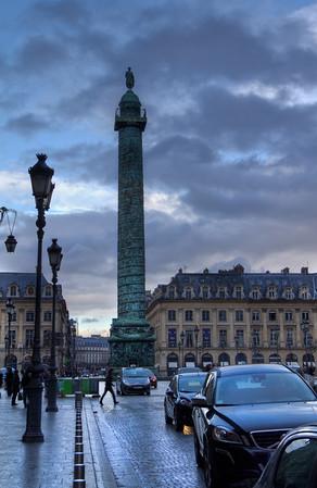 Place Vendôme Place Vendôme