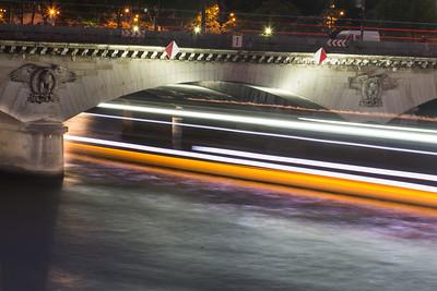 Paris Canal 2016