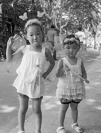 16) Cute Bug with Sister Bug 1