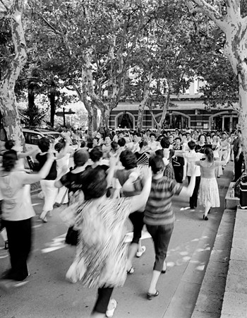 18) Dancing in the Street 1