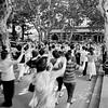 18) Dancing in the Street 1