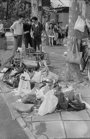9) Bags, Purses