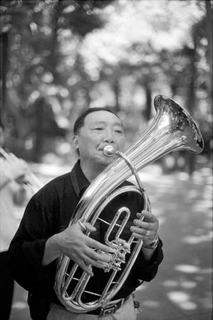 1)  Small Tuba