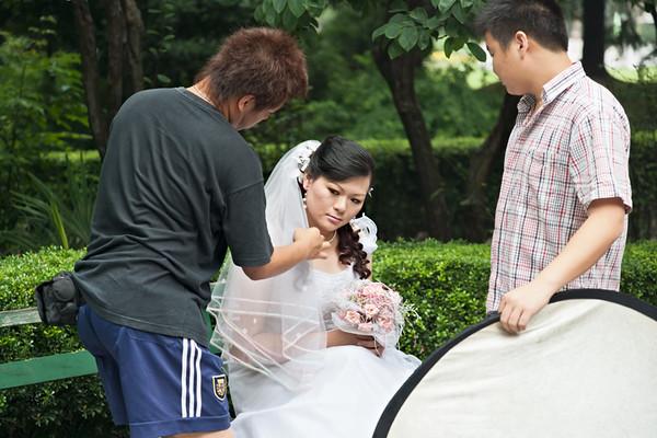 22) Wedding