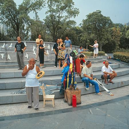 6) On Steps