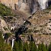 Yosemite Falls view