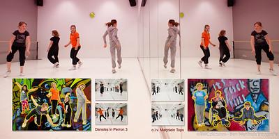 09 Danslessen