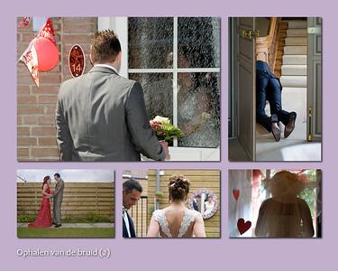 Ophalen van de bruid (2)