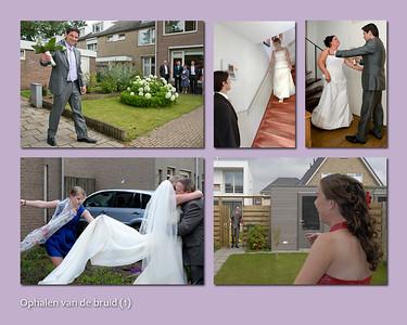 Ophalen van de bruid (1)