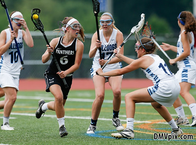 Stone Bridge vs Potomac Falls Girls Lacrosse (13 Jun 2015)