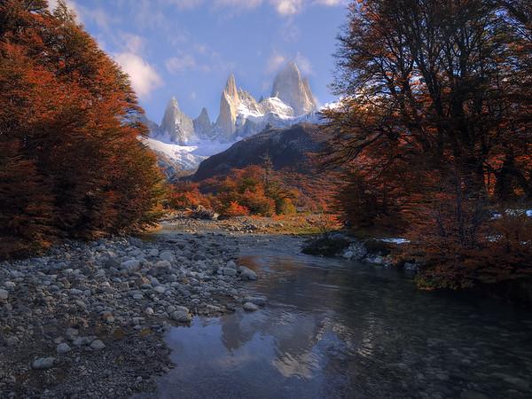 Autumn Waiting