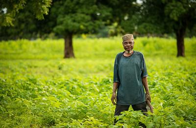 Nabadagogo Farmer