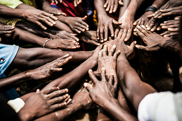 Hands of Nabadagogo