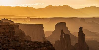 Canyonlands National Park Sunrise