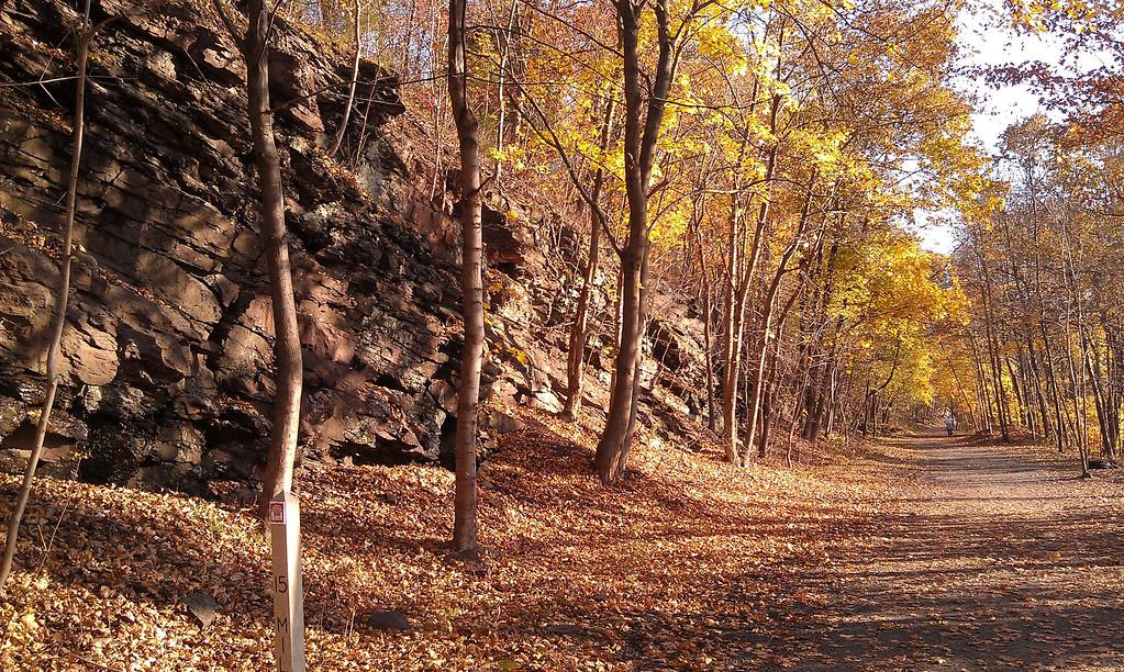 Perkiomen Trail 1