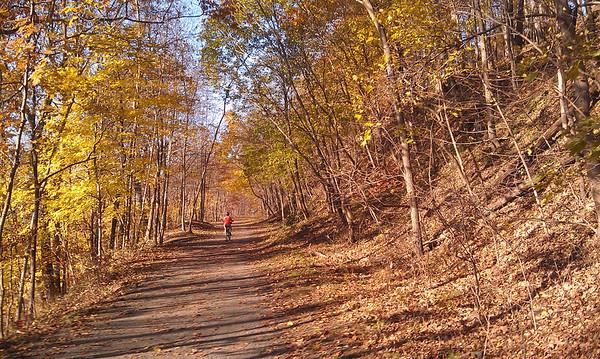 Perkiomen Trail 3