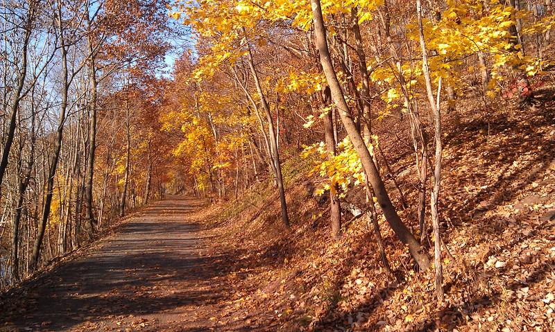Perkiomen Trail 2