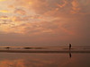 Sunrise Silhouette 5 - Hunting Island