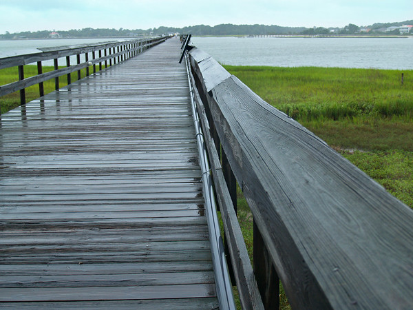 Longest Pier in the Carolinas