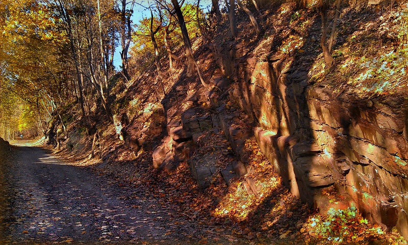 Perkiomen Trail 4