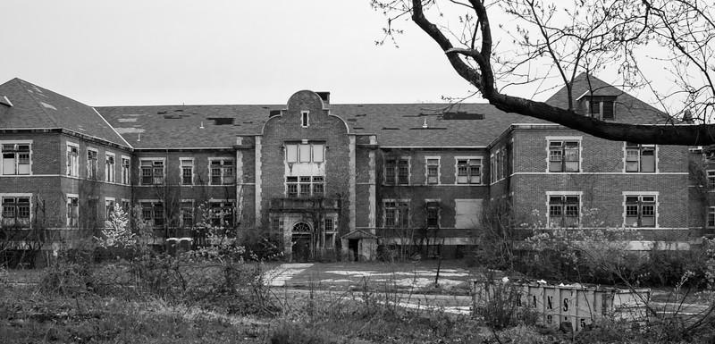 Devon Hall