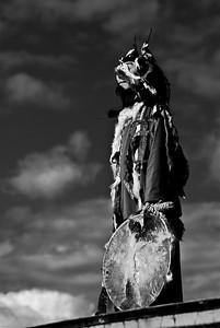 Šaman, Irkutsk, Rusko