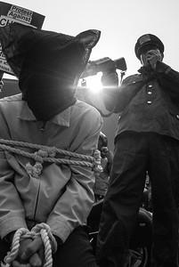 demonštrácia, Seoul, Južná Kórea