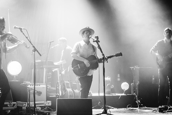 Gregory Alan Isakov | Chicago Theatre