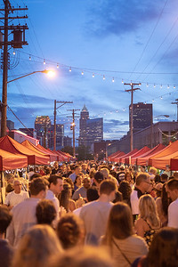 Night Market Cleveland 2019