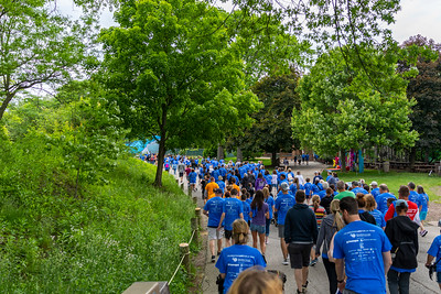 Hospice of the Western Reserve | Walk to Remember 2019