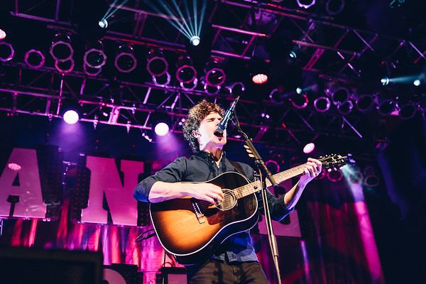 Vance Joy | House of Blues Cleveland