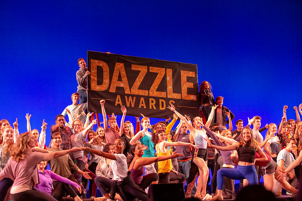Dazzle Awards 2019 - Playhouse Square