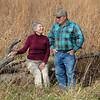 """BEHOLDING LOVE""<br /> Thanksgiving Couple Portrait"