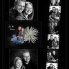 Engagement Portfolio Portrait Composite