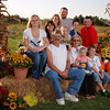 Allen Family Fall Portraits<br /> Co-Bear Photography