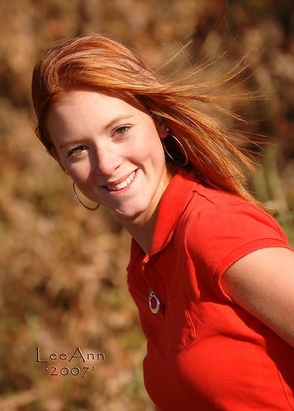 LeeAnn ~ Senior Portrait