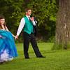 Zach & Abbey Headed To Prom