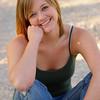 Senior Portfolio Portrait