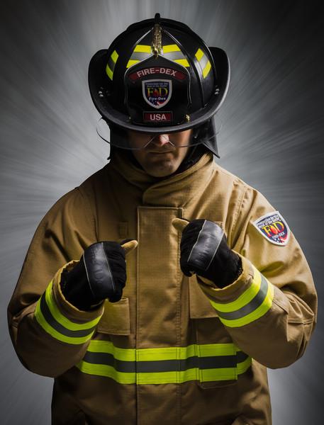Fire-Dex USA Fire-Dex USA Ad Campaign