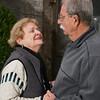 Bill and Judy