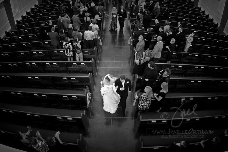 Arsenault Church @2008 Janelle Orth