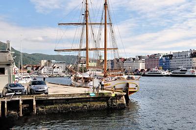Bergen / Norway