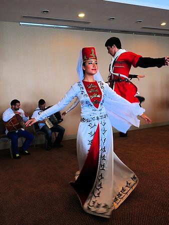 Culture Show / Turkey