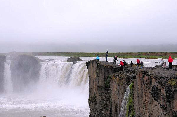 Akureyri / Iceland