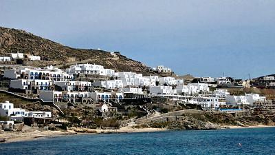 Mykonos / Greece