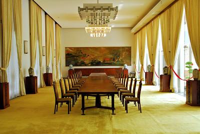 Presidential Dining Room - Saigon / Vietnam