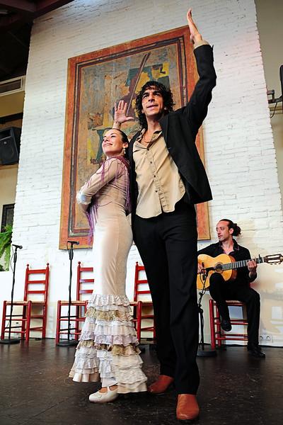 Flamenco / Spain