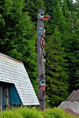 Tongass National Forest / Alaska